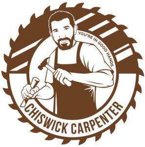 Chiswick Carpenter Large Logo