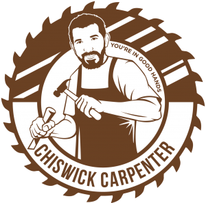 Chiswick Carpenter Logo Transparent