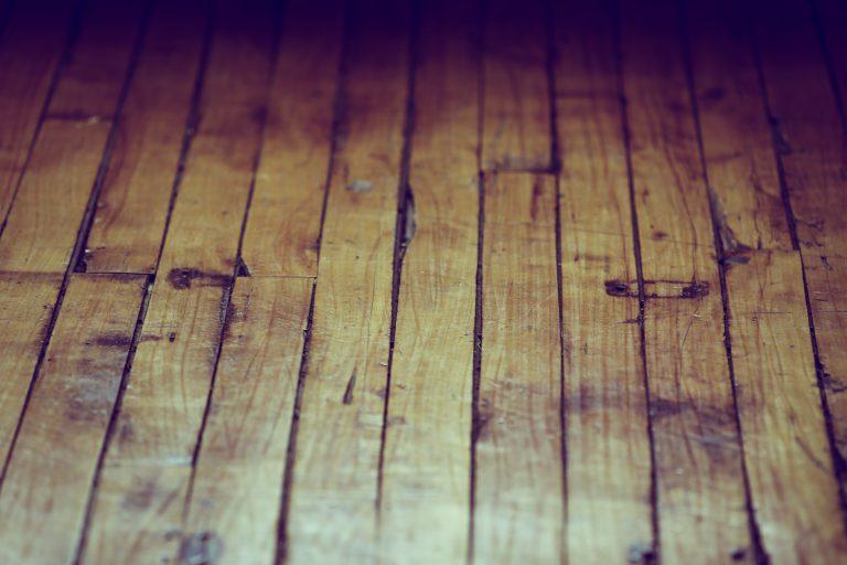 Wooden Floorboards